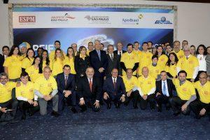 Investe SP e Apex-Brasil anunciam novo núcleo que promove a exportação