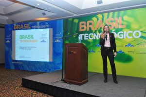 BHD marcou presença na sétima edição do Brasil Tecnológico no Peru